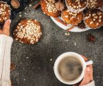 5 Fall-Inspired Muffins That Are Actually Healthy