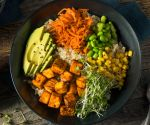 7 Plant-Based Buddha Bowls to Try Now