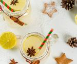 8 Healthy Holiday Cocktails to Sip This Season