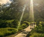 Why You Should Exercise Outside and 5 Outdoor Workouts to Try Today in Hawaii