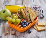 5 Easy Tips for Quick and Healthy School Lunches