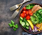 8 Satisfying Lunch FoodsThis Nutritionist Swears By