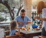 6 Mealtime Mistakes You're Probably Making