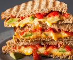 7 Hearty Sandwiches to Solve Your #SadDeskLunch Dilemma