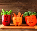6 Ways To Have A Healthier Halloween