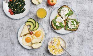 3 Breakfast Goodies Your Heart Will Love
