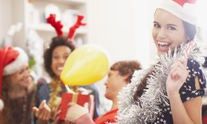 4 Don'ts for Holiday Parties