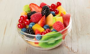 Adding Fruit Adds Big Health Benefits