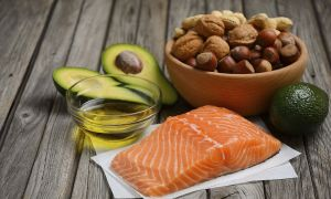 Lowering High Cholesterol with Plant Sterols