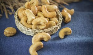 Eat This Crunchy Snack for Stronger Vision