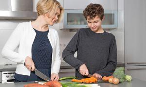 Get Kids to Eat Their Veggies