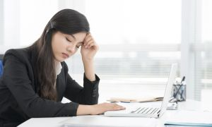 Getting Help for Chronic Fatigue