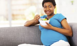 How Your Diet Now Can Affect Your Future Children