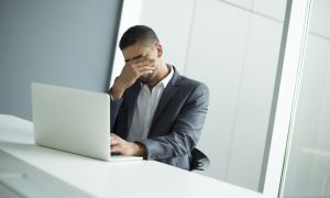 Is Sitting Down Too Much Causing Your Anxiety?