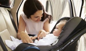 More than 75,000 Britax Car Seats Recalled