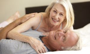 Sex In Your Seventies