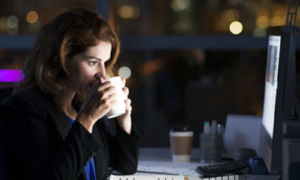 Long Work Hours Harms Women's Health