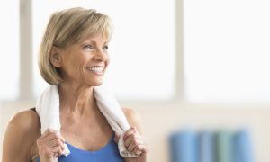 It's Never Too Late To Take Control of Your Health