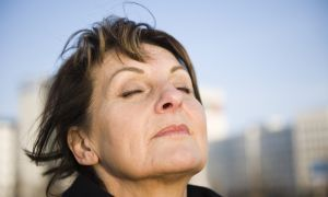 Tracking COPD Symptoms