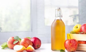 Apple Cider Vinegar: Secret Beauty Potion?