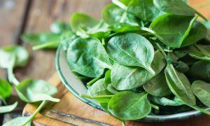 4 Great Foods for Healthier Bones