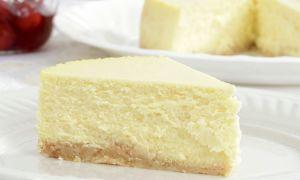 Diabetes-Friendly Recipe: Classic Cheesecake