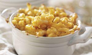 Diabetes-Friendly Recipe: Mac 'n' Cheese