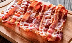 Hold the Bacon: Processed Meat Can Cause Cancer
