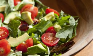 Longevity Salad Recipe