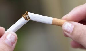 3 Quit-Smoking Strategies That Work