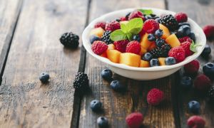 Health Benefits of Mixed Fruit Salad