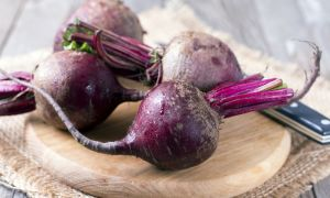 The Health-Boosting Benefits of Beets