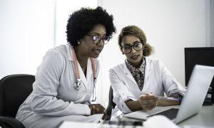 Women Too Often Missing from Heart Disease Research