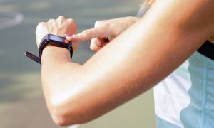 Prevent Diabetes with This Gadget