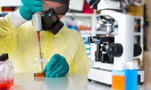 Ebola Vaccine Proves 100% Effective