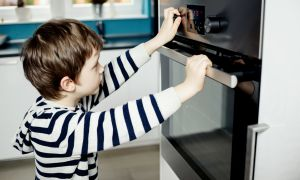Protect Your Kids from Hidden Hazards in the Kitchen