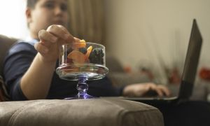 Childhood Obesity Is a Major Problem—Is Your Child at Risk?