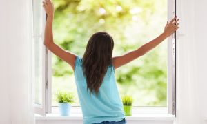 Is the Air in Your Home Polluted?