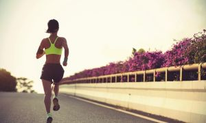 Don't Let Pollen Ruin Your Workout