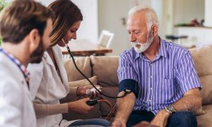 News: Study Says Nearly Half of American Adults Have High Blood Pressure