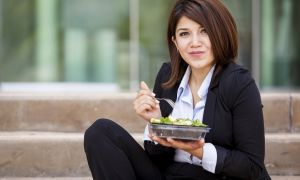 5 Secrets to Getting Healthy at Work