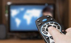 Create a Healthier TV Habit