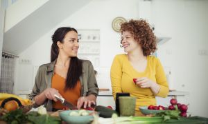 4 Little Eating Changes With Big Weight Loss Benefits
