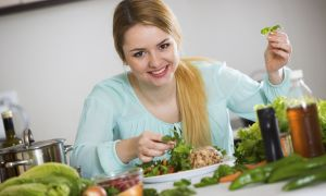 Post Weight-loss Surgery Nutrition
