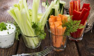 High-Fiber Foods for Better Weight Loss