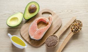 6 Foods to Keep Your Mind Young