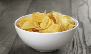 Avoid Trans Fats for Your Memory's Sake