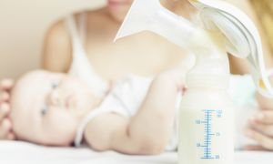 Breastfeeding and the Workplace