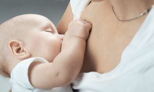 Breastfeeding, the Next Olympic Sport