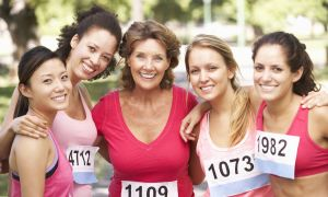 Exercise Each Day to Keep Breast Cancer At Bay